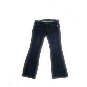 Adriano Goldschmied Jeans - Adriano Goldschmied RN104857 Straight Leg Size 29R